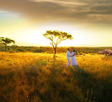 OUT OF AFRICA by Mugsy
