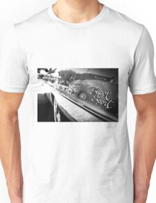 Retro Car #5 Unisex T-Shirt