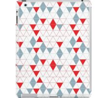 Triangles for Days iPad Case/Skin