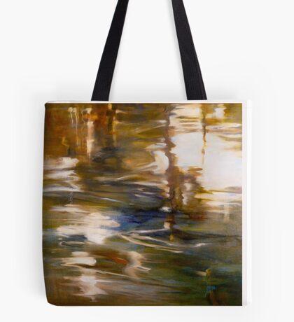 Water #7 Tote Bag