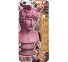 MERCURY'S COLUMN iPhone Case/Skin