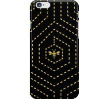 Honeycomb Home iPhone Case/Skin