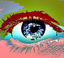 Eye by munggo2