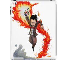 Super Secret Agent iPad Case/Skin