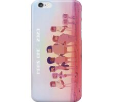 Mars One 2023 iPhone Case/Skin