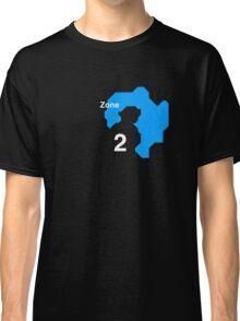 Zone 2 Classic T-Shirt
