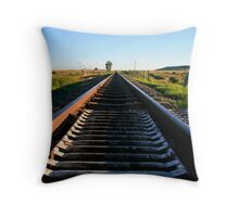 To infinity and beyond... Throw Pillow