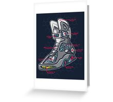 2015 Mags Anatomy Greeting Card