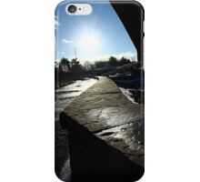 Dartmouth Crossing One iPhone Case/Skin