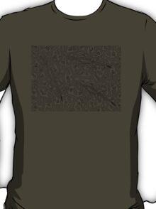 Barni - goanna / Back in black  T-Shirt