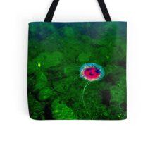 Ocean Gardens Tote Bag