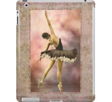 The Ballerina * Art iPad Case/Skin