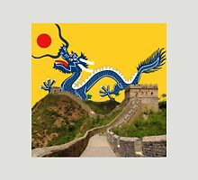 Great Wall Dragon Unisex T-Shirt