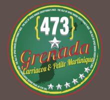 Grenada, Carriacou, & Petite Martinique Kids Clothes