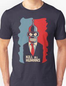 The Machine T-Shirt