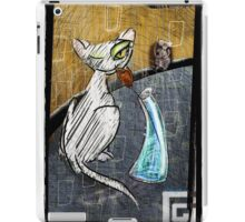 Raindrops on Rosie iPad Case/Skin