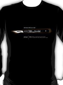 Old Skool - 24hr challenge T-Shirt
