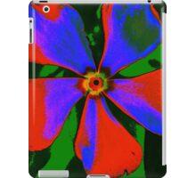 Endangered Flora iPad Case/Skin