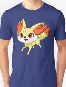 Pokemon Fennekin Unisex T-Shirt