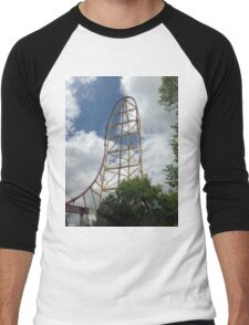 Top Thrill Dragster - Cedar Point T-Shirt