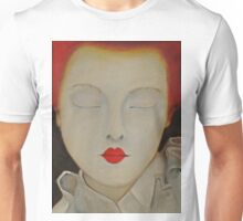 Elizabeth - Original Oil Painting Unisex T-Shirt