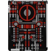 Blast From The Past- Merc Edition  iPad Case/Skin