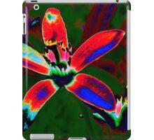 Fleur de Nuit iPad Case/Skin