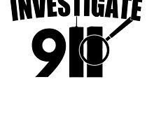 Investigate 911 by tinaodarby
