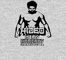 Hideo Is My Homeboy Unisex T-Shirt