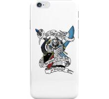 Grey Knights 7th Brotherhood  iPhone Case/Skin