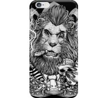Winya No.11 iPhone Case/Skin