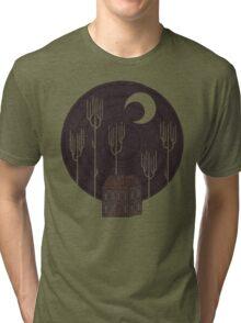 Another Night Tri-blend T-Shirt