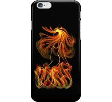 Fire Siren Rising iPhone Case/Skin