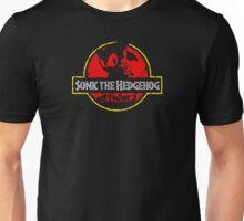 Sonic Park Unisex T-Shirt