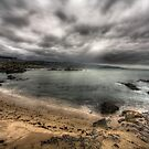 Pigeon Point Cove by Ben Pacificar