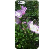 Buttercup Flowers iPhone Case/Skin
