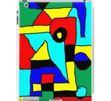 building blocks iPad Case/Skin