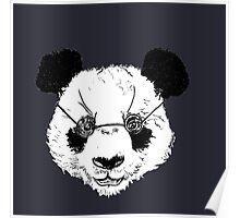 John Panda Lennon Poster
