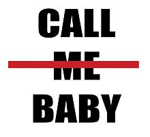 Exo Call Me Baby by furanzu