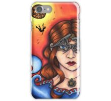 Myth: The Fall of Icarus iPhone Case/Skin