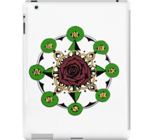 Compass Rose iPad Case/Skin