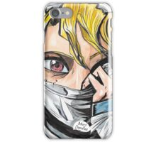 Sheik?! iPhone Case/Skin