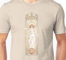 Supreme Being - 5th Element Unisex T-Shirt