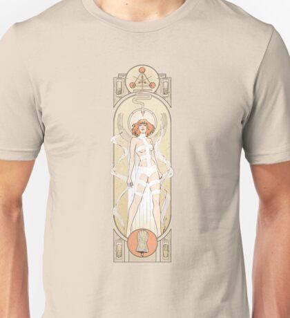 Supreme Being - 5th Element Unisex T-Shirt