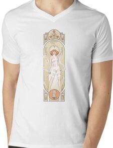 Supreme Being - 5th Element Mens V-Neck T-Shirt