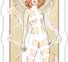 Supreme Being - 5th Element Sticker