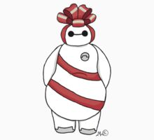 Baymax Present Kids Clothes