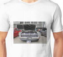 1967 Ford Fairlane: NZ Falcon & Fairlane Car Club Nationals 2015 Unisex T-Shirt