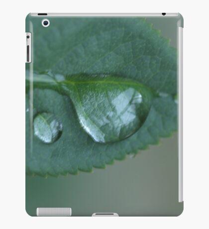 Precious Droplets iPad Case/Skin