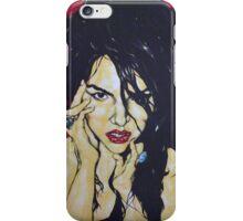 Stef iPhone Case/Skin